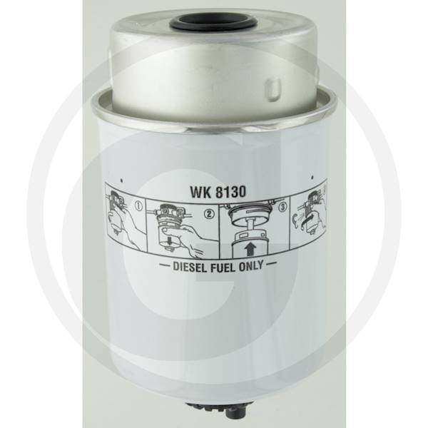 565WK8130 Filtr paliwa