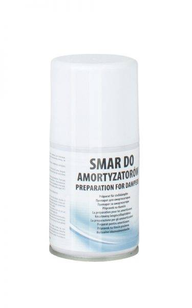 SMAR DO AMORTYZATORÓW 100ML