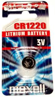 BATERIA BATIMEX CR1225