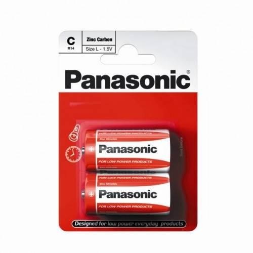 BATERIA PANASONIC R14R/2BP