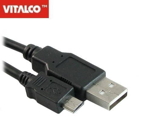 PRZYŁĄCZE USB-MIKRO USB 1,5M DSF65 / 6274