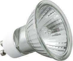 LAMPA MR16 28W 220V GU10 38' JDR