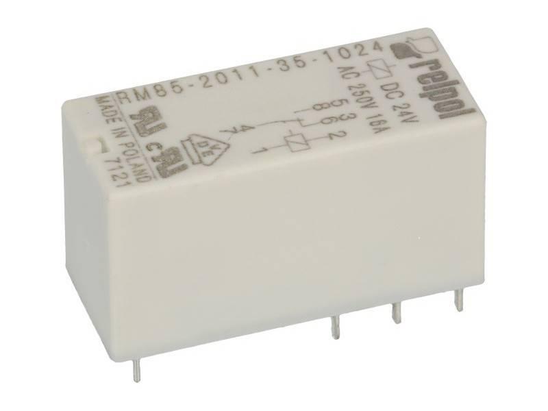 PRZEKAŻNIK RM85-2011-35-1024 24V DC 1P