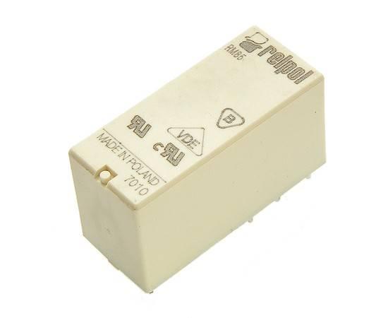 PRZEKAŹNIK RM85-2011-35-1005 1P 16A 5V DC