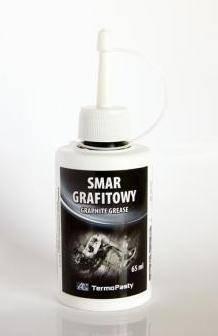 SMAR GRAFITOWY 65ML