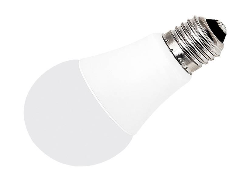 ŻARÓWKA LED E27 10W 230V B.CIEPŁA (60W) 87-200