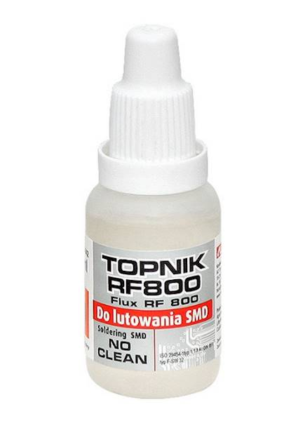 TOPNIK RF800 15ML