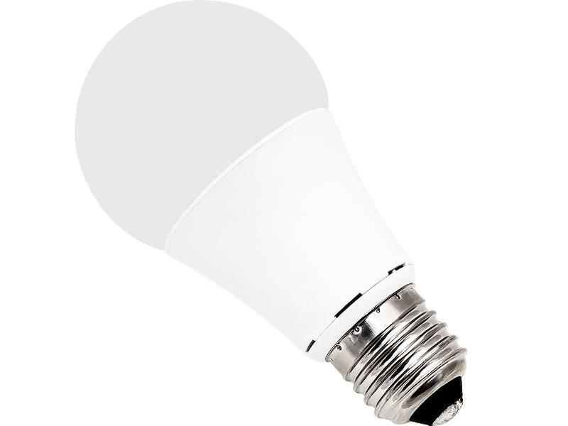 ŻARÓWKA LED E27 A60 12W BIAŁA CIEPŁA