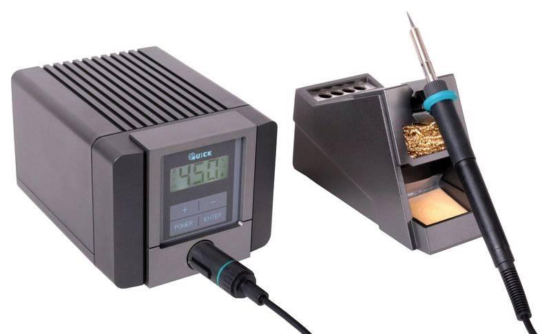 STACJA LUTOWNICZA QUICK TS1100 (TB-SM300) 90W