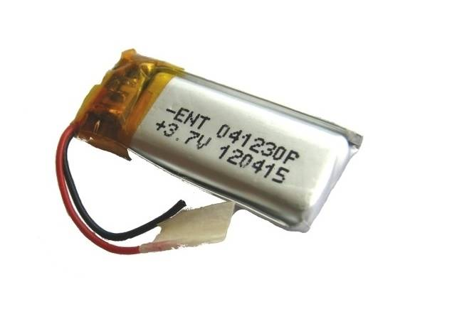 AKUMULATOR Li-Poly 35mAh 3.7V