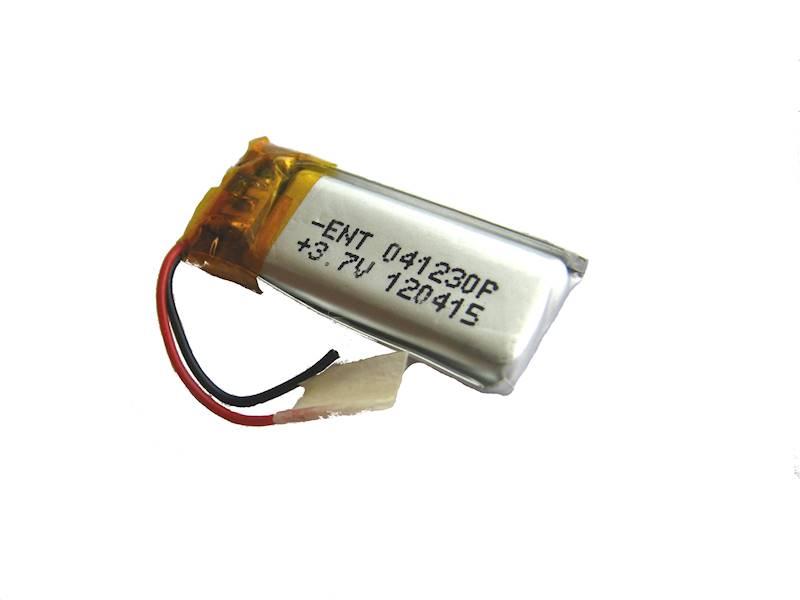 AKUMULATOR Li-Poly 180mAh 3.7V
