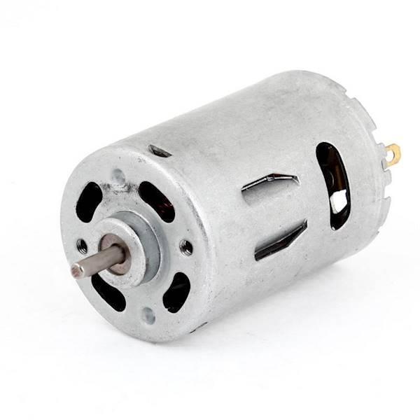 MINI SILNICZEK 3-6V MT92 WRZECIONO 8mm