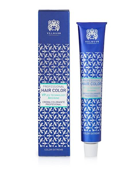 VALQUER Farba VPlex 10.7 Platinum Sand Blond 60 ml