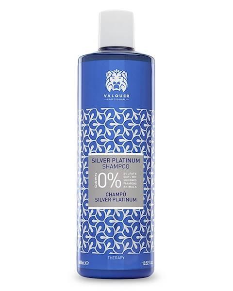 VALQUER Szampon SILVER Platinum 400 ml