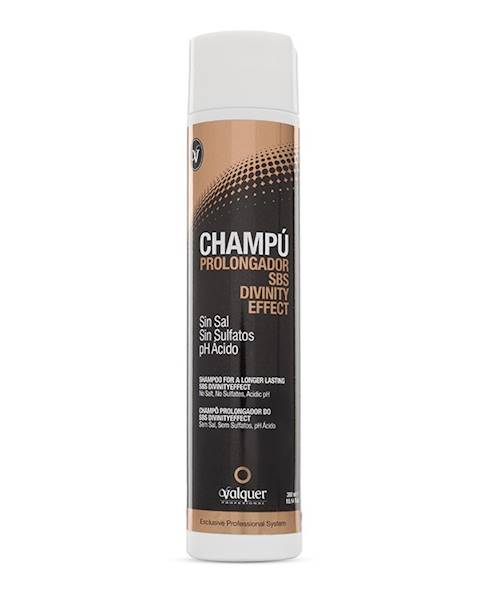 VALQUER Szampon Shampoo For Longer Lasting 300 ml