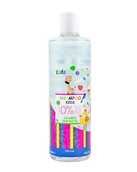 VALQUER Szampon Extra Soft Child 400 ml