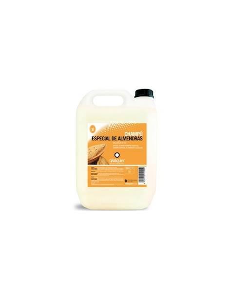 VALQUER Szampon Special Almond Balancing 5000 ml