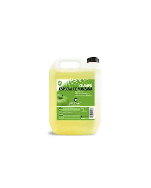 VALQUER Szampon Specil Apple Balancing 5000 ml