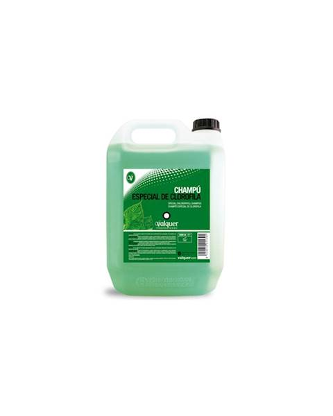 VALQUER Szampon Special Chlorophyll 5000 ml