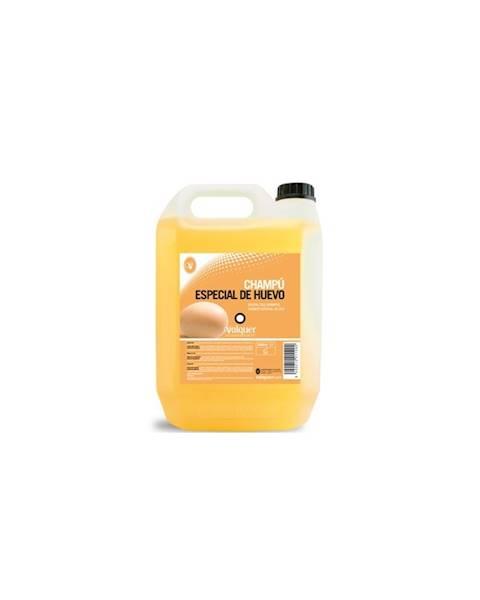 VALQUER Szampon Special Egg 5000 ml