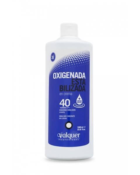 VALQUER Oxydant Oxigenda 40 Vol. 12% 1000 ml