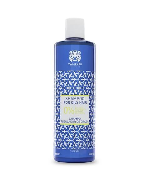 VALQUER Szampon For Oily Hair 400 ml