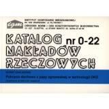 KNR 0-22 IGM Pokrycia dachowe z papy zgrzewalnej w technologii DKD