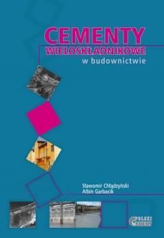 Cementy wieloskładnikowe w budownictwie