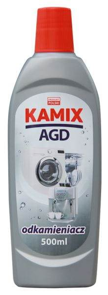 PROMO!!! KAMIX AGD odkamieniacz w płynie 500ml