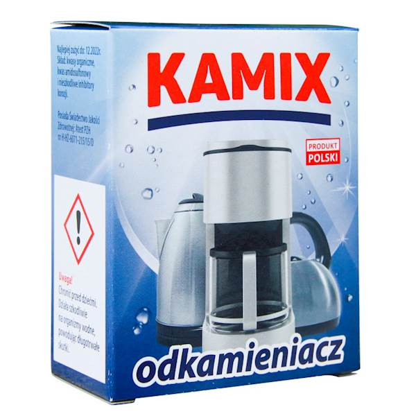 KAMIX - 150g odkamieniacz /2x75g/