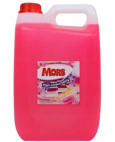 MORS uniwersalny 5L płyn