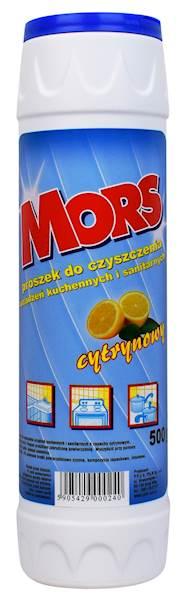 MORS proszek czyszczący 500g