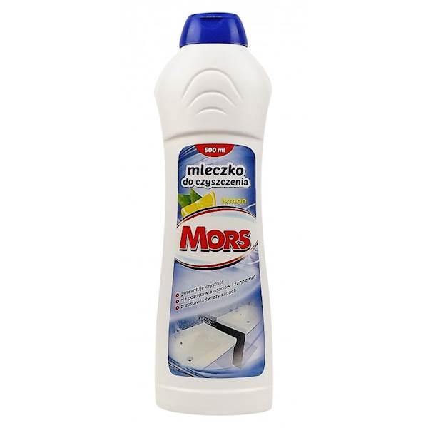 MORS mleczko 500ml