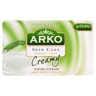 PROMO!!! ARKO - mydło 90g MIX