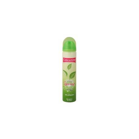 CONCERTINO dez.75ml SPRING