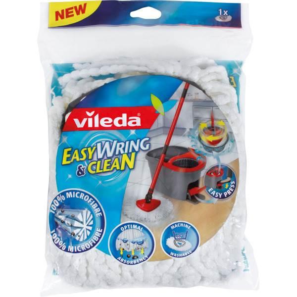 VILEDA EASY WRING&CLEAN -ZAPAS- do mopa OBROTOWEGO