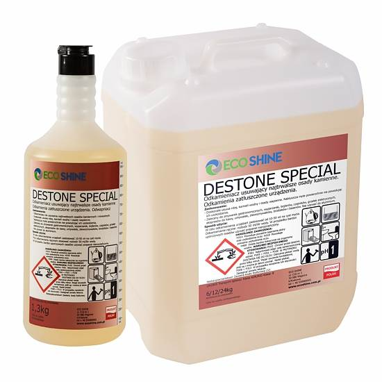 DESTON SPECIAL 1L odkam., odtł. Eco Shine