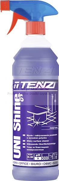 TENZI UNI SHINE 1L G-35 biurka spray