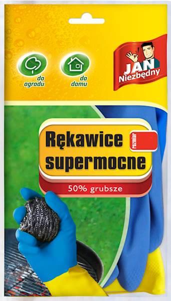RĘKAWICE SUPERMOCNE -L- JN