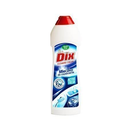 DIX mleczko 700g 500ml FRESH BIAŁE /15/