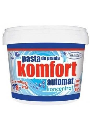 KOMFORT - pasta do prania 500g Ostrzeszów
