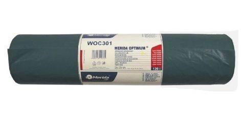 WORKI 120L op.50szt 70x110 WOC301 MERIDA /6/