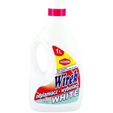 WIREK WYBIELACZ / ODPLAMIACZ 1L WHITE