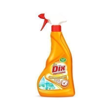 DIX - UNIVERSAL spray 500m FUGI *PLASTIK *PŁYTKI