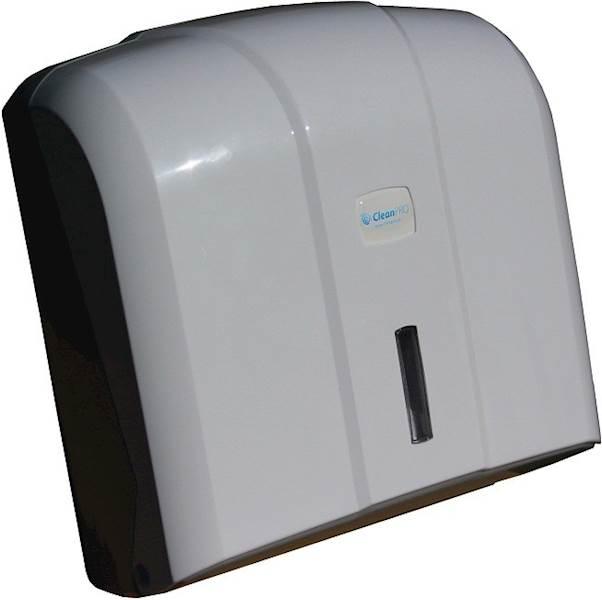 DOZOWNIK do ręczników Z-Z plastik 361187 ONYX