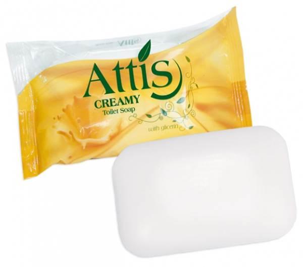ATTIS HOTELOWE mydło 15g op.100szt KARTON