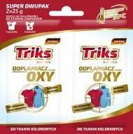 TRIKS ODPLAMIACZ w proszku op.2x25g OXY KOLOR /16/