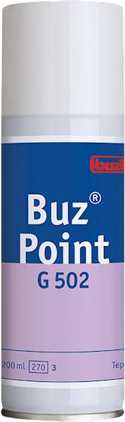 BUZIL G 502 BUZ POINT 200ml odplamiacz dywan.tekst