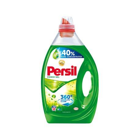 PERSIL ŻEL do prania 2,5L Expert REGULAR