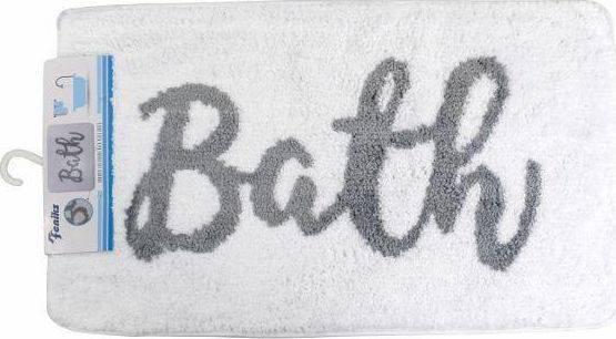 DYWANIK ŁAZIENKOWY 45x70cm BATH mikrofibra BMA16